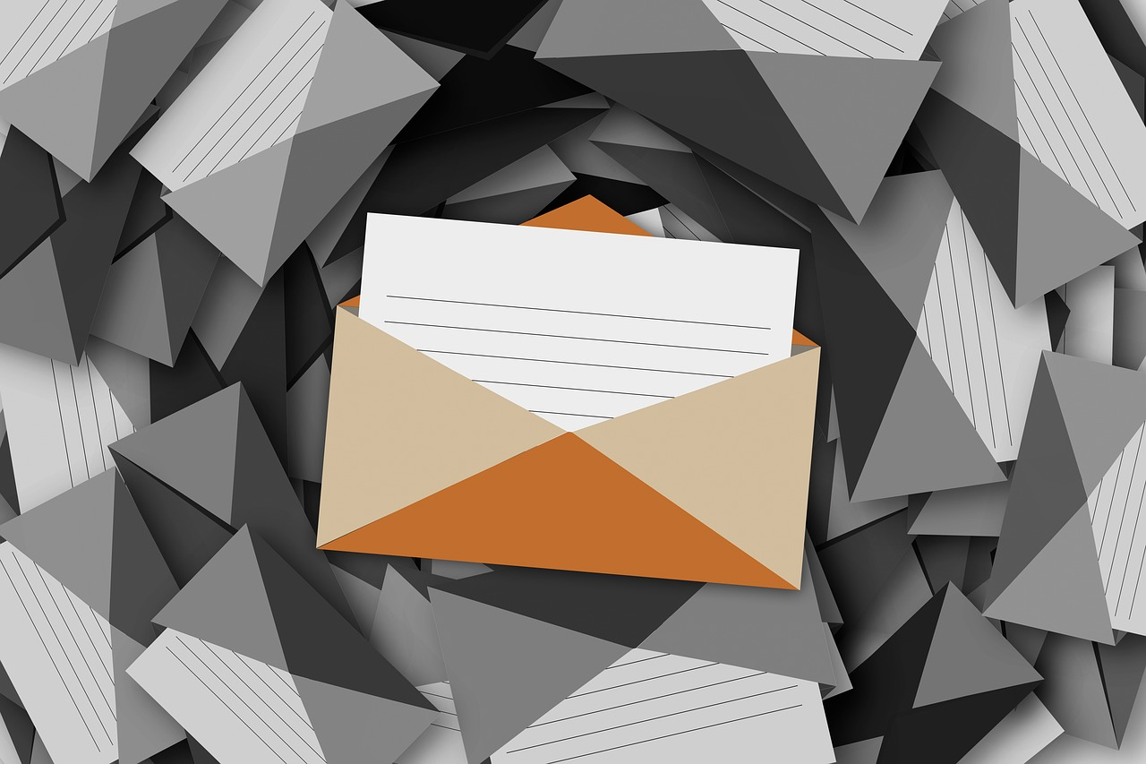 finding emails for B2B email campaigns